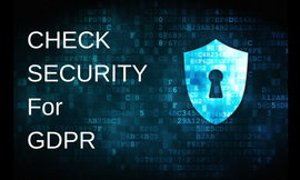 test-sicurezza-informatica-gdpr